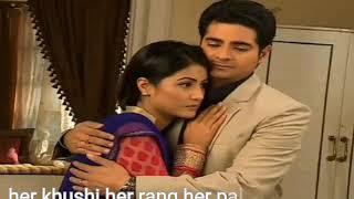 Har -khushi -har- gham -Serial -song- sad- version- new -Ye -Rishta- Kya -Kehlata -Hai