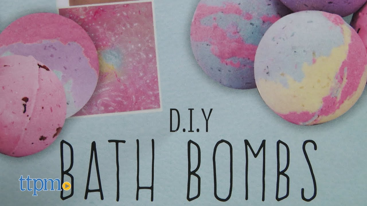 Stmt diy bath bombs from horizon group usa youtube stmt diy bath bombs from horizon group usa solutioingenieria Images