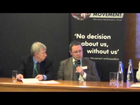 Webinar 11: Curing Parkinson's (Part 5) - Panel Discussion