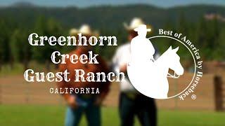 Greenhorn Creek Guest Ranch in Quincy, CA thumbnail