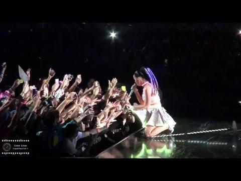 Katy Perry Forum Assago Intero Concerto!!!!
