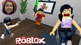 Roblox - QUEM É O ASSASSINO? (Murder Mystery 2) | Luluca Games