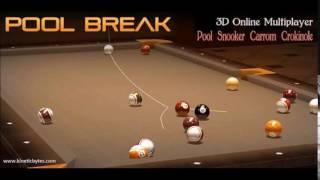 Pool Break Pro 3D Billiards APK