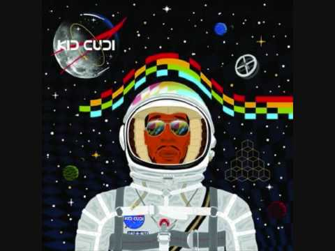 Kid Cudi - Day And Night (Original Version)