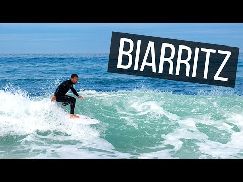 Surf Heaven of France | Biarritz