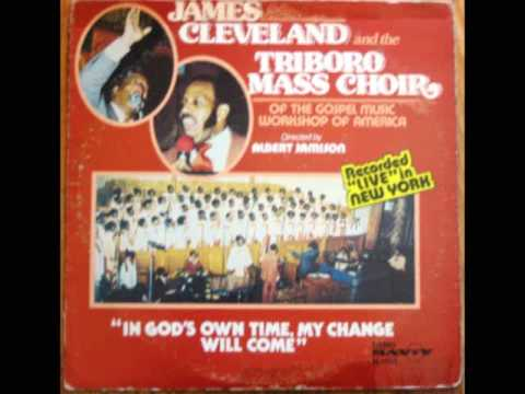 """Where Do We Go From Here""James Cleveland &Triboro Mass Choir"