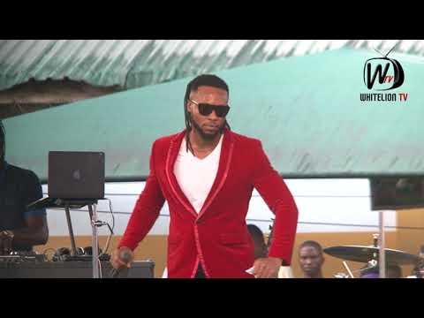Flavour - Osondi Owendi Live
