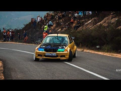 Course De Côte Sidi Serhane   25/09/2019(rally Dz)