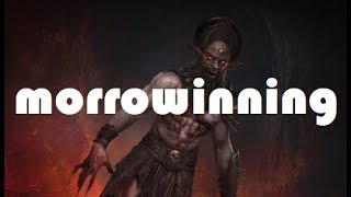 Morrowinning: Versus Arena Made Easy | Elder Scrolls Legends