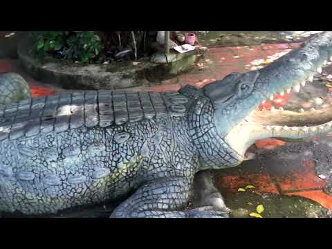Water Park In Cambodia Fresh and Happy #2 /Water Park  Entertainment/General Action