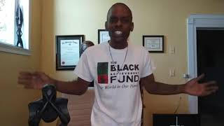 Time to Unite For Purpose! Join Us! www.baf.solutions, #blackachievementfund
