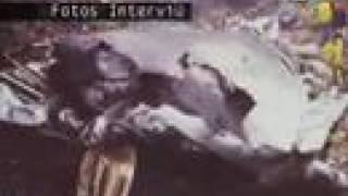 Accidente AEREO - Monte OIZ 5/5 (reportaje ETB)