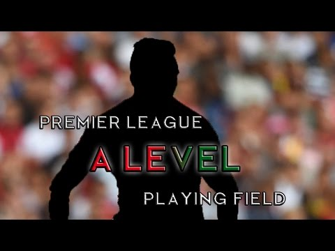 Football Manager 2015 Barclays Premier League A Level Playing Field