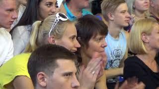 """БІПА"" - ""ОЛІМПІАКОС"". ВЕТЕРАНИ. 03.09-2017"