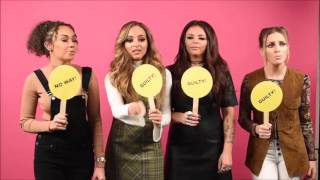 Little Mix - Sassy Moments
