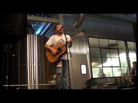 Eric Krueger - Petrichor - Appleton Beer Factory, Appleton, WI  Mile of Music 8-7-2014