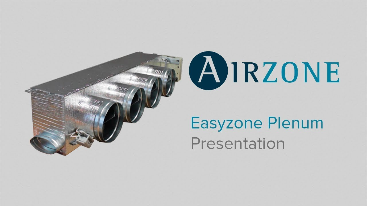 Easyzone Plenum: Presentation