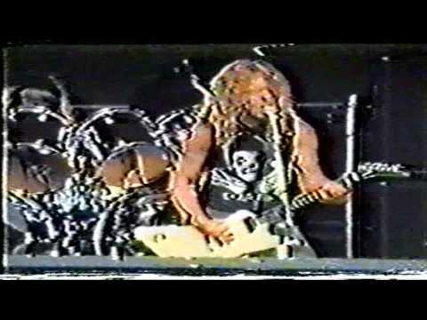 Metallica Master of Pu...