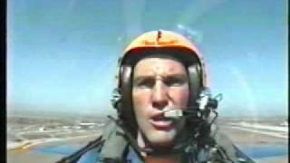 "BLUE ANGELS Music video ""Taking Care of Buisness!"""