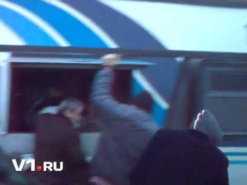 ДТП в Волгограде: не заметил «КАМАЗ»