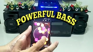 UNBOXING SONY SHAKE-X10D | SSSHAKEX10P | HIGH POWER HOME AUDIO SYSTEM | POWERFUL BASS