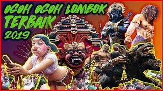 Festival Ogoh - Ogoh 2019 Di Cakra Mataram Lombok FULL VIDEO