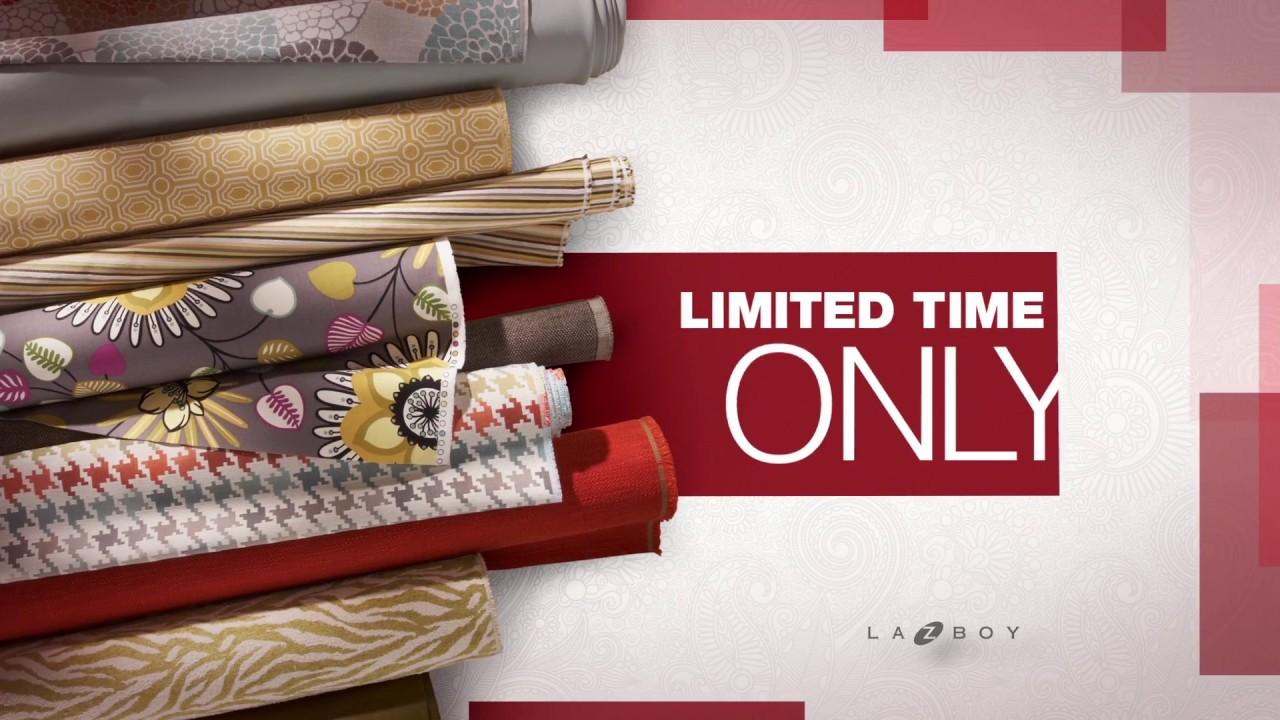 Red Tag Sale | La Z Boy Furniture Galleries