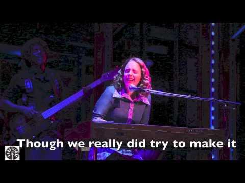 It's Too Late (Lyric Video) - Beautiful:...