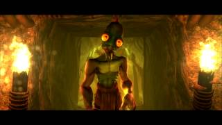Oddworld: New 'n' Tasty! — трейлер для PS3
