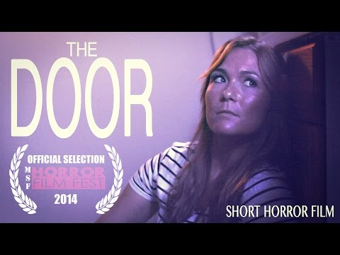 Short Horror Film - The Door (2014)