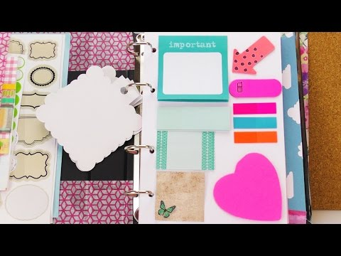 MEIN KALENDER I DIY&ORGANISATION II Just Beccy from YouTube · Duration:  8 minutes 35 seconds