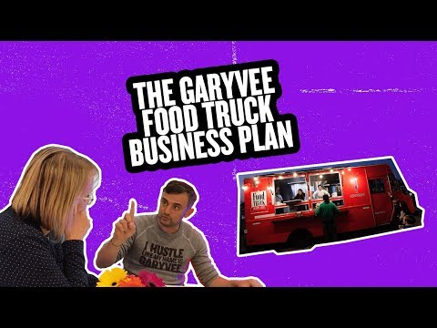 Startup start your own food truck business