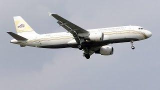 Pilotos de Airbus A320 Esquivaron Colisiones con OVNIs