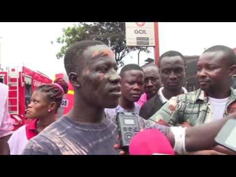 ACCRA JUNE 3 SURVIVOR ACCUSE GOVERNMENT OF NEGLECT