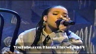 """Xscape - """"Understanding"""" Live (1994)"""