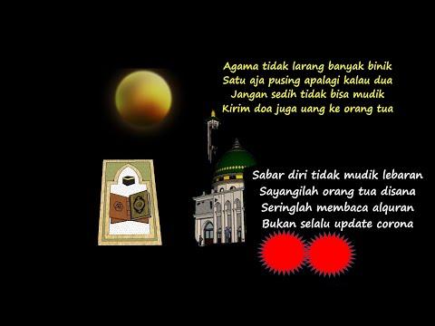 18 Pantun Ramadhan Akan Meninggalkan Kita