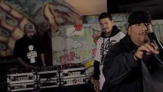 The Collective Cypher Ft. Rapz Pure Product & Don Grim Hosted by JD_2X & DJ NerVous