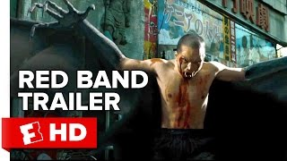 Yakuza Apocalypse Official Red Band Trailer (2015) -  Yayan Ruhian, Rirî Furankî Movie HD