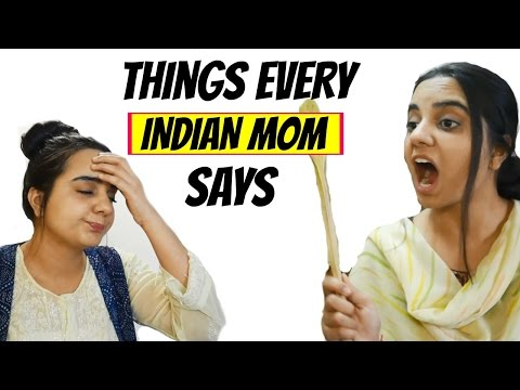 Things Every Mom Says | Yippikay | Latest Funny Videos