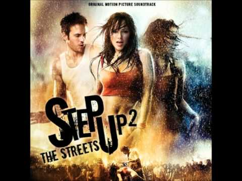 369 Ft. B.O.B - Cupid (Full Song) Step Up 2 Soundtrack