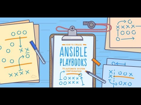 Ansible Tower Playbooks 1-2