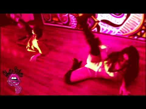 Apollo Sa'Deek Ghetto Stiletto Guordan Banks I Wanna Be Yours JAZZ IT UP STUDIOS