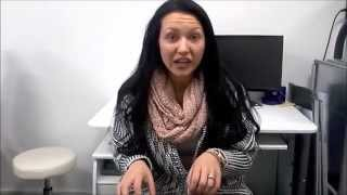 How to become a  hair extension trainer by Diane Shawe with Testimonial from Student