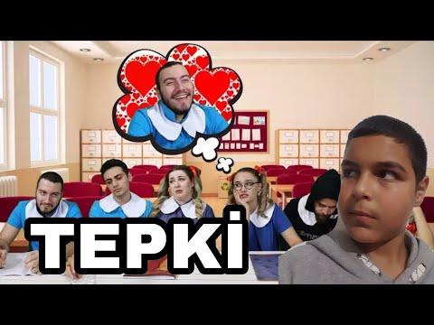 OKULLAR ACİLİYOR (parodi) Tepki !!!!