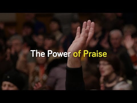 """Everyday Moments - Motivation Video : """"The Power Of Praise"""""""