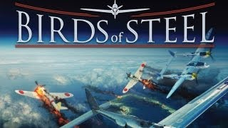 CGRundertow BIRDS OF STEEL for PlayStation 3 Video Game Review