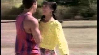 Jason & Trini - I Adore Mi Amor