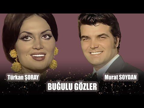 Buğulu Gözler (1970) - Tek Parça (Türkan Şoray & Murat Soydan)