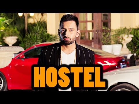 HOSTEL (Official Video) Harf Cheema Ft. Sharry Maan | Parmish Verma | Latest Punjabi Songs 2017