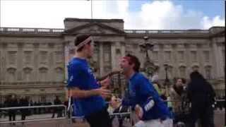 Hard Road To Travel - Kith & Kids Marathon Song